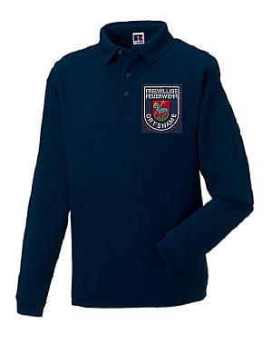 Feuerwehr-PoloSweatshirt