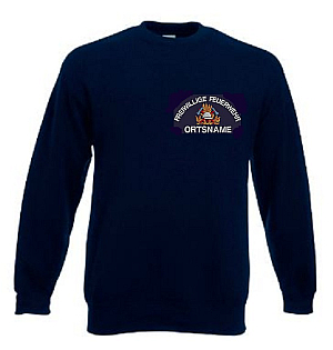 Feuerwehr-Sweatshirt